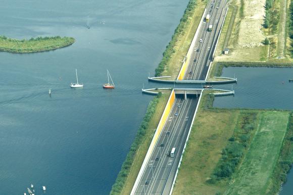 AquaductParEkimTanNederland