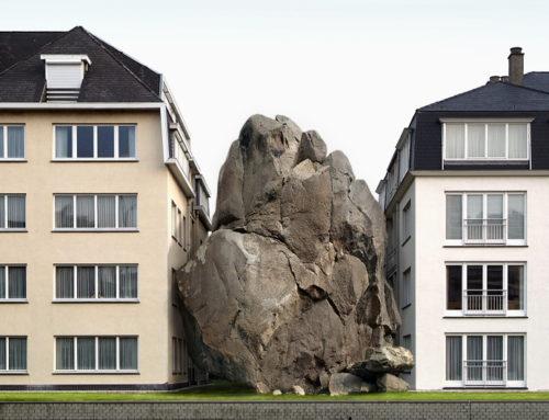 Hus og stein