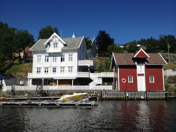 Lindås