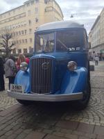 buss bus