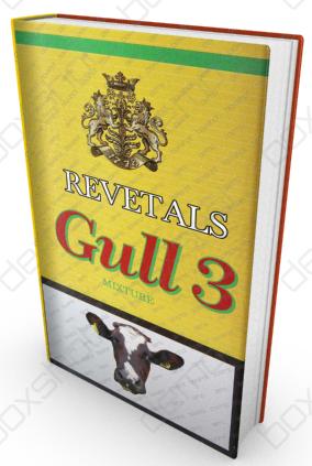 Revetals Gull 3