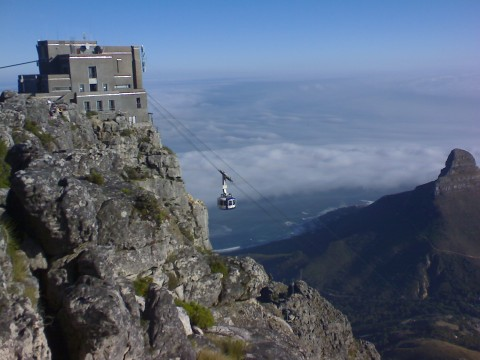 Table Mountain - South-Africa